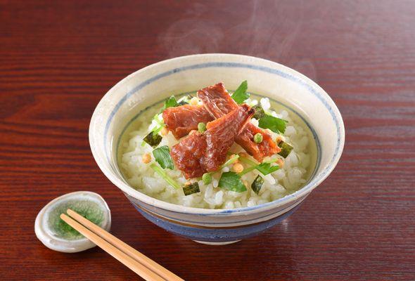 山口贅沢お茶漬け 6食・10食セット