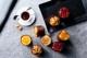 【宅配料込み】ホシフルーツ フレンチカップケーキ 6個