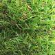 リアル人工芝 【芝丈40mm】【幅2m】【長さ2m】天然芝のような 庭 ガーデン 草 人芝 水はけ 人工芝マット テラス ベランダ