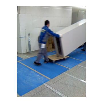 エムエフ MF ベストボード 厚さ1.5mm/サイズ910mm×1820mm 100枚 引越 床養生 搬入 台車搬入