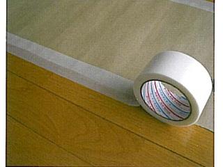 ダイヤテックス パイオラン Y-06-WH 《ホワイト》 40mm幅×25m (72巻入)