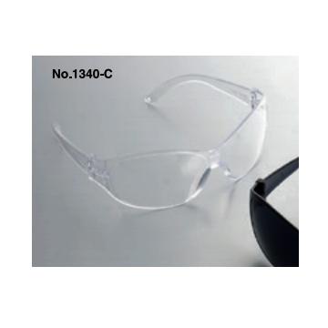 トーヨーセフティー 防じんメガネ 1340 toyo safety トーヨーセーフティ 防塵メガネ 防じん眼鏡