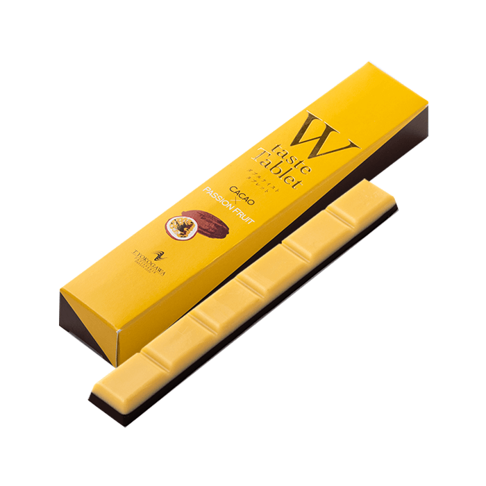 Wテイストショコラ(小)パッションフルーツ