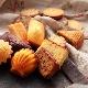 クッキーと焼き菓子の詰め合わせS