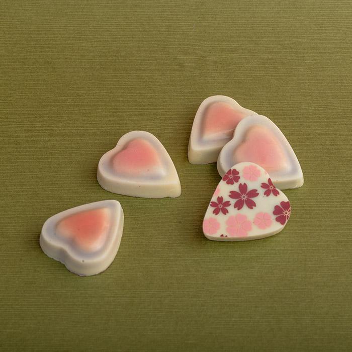 Whiteday【店頭受取】桜ショコラ