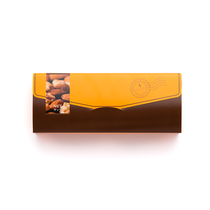パウンドケーキ ナッツ