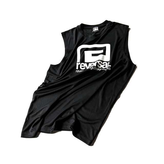 BIG MARK DRY SLEEVELESS