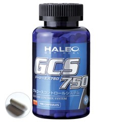 GCS750(ジーシーエス750)