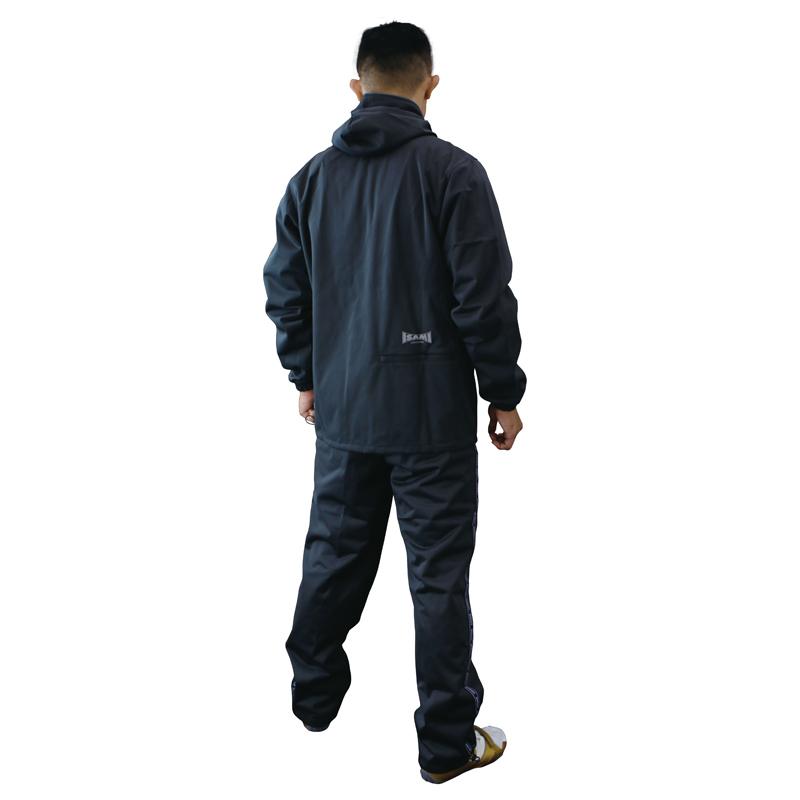 OZ-001 減量サウナスーツ(上下セット)