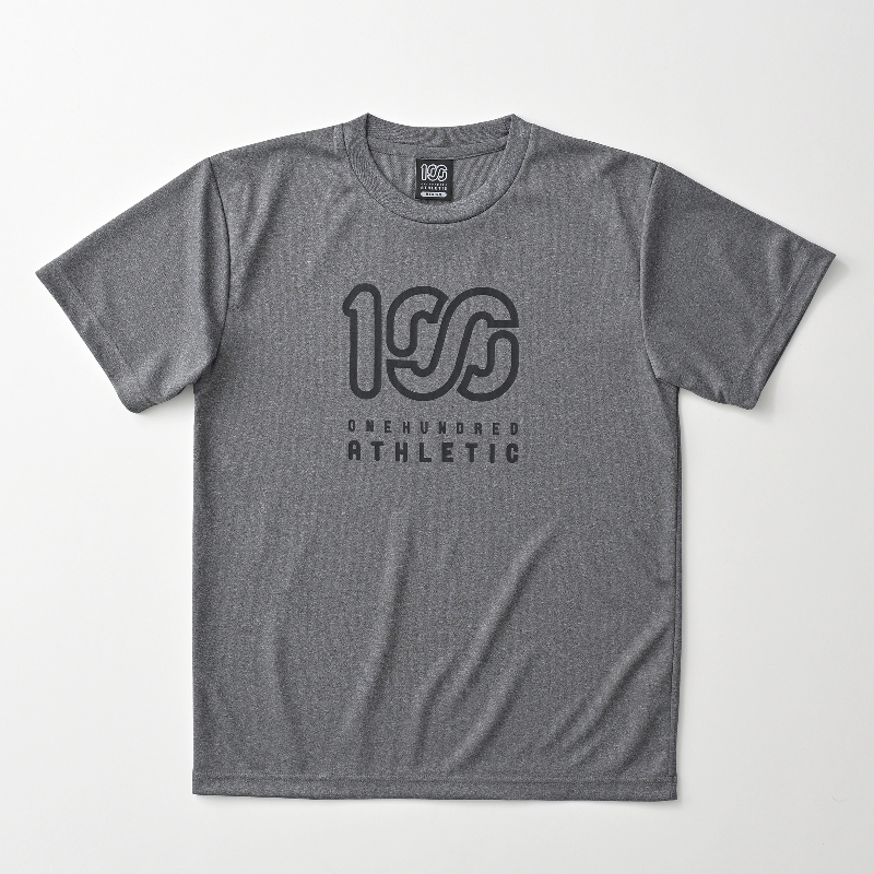100A S/S GRAPHIC TOP Type-B