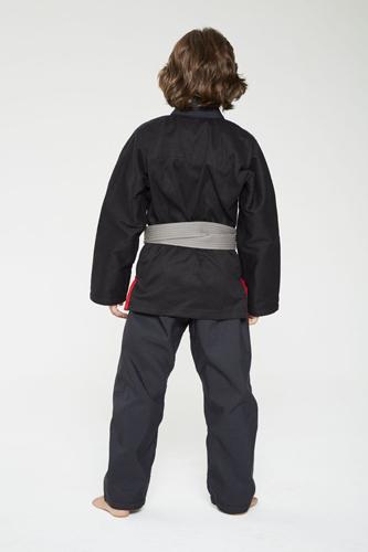 再入荷!ATAMA柔術衣 ウルトラライト (キッズサイズ)