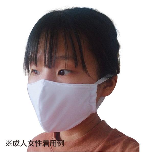 L-02 ホワイトマスク (2枚1セット)