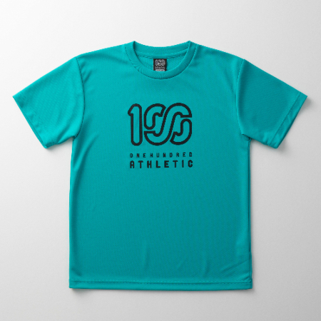 100A S/S GRAPHIC TOP *Type-B / 2021 Color