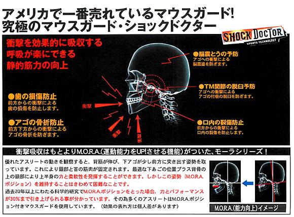 M-5100 ショックドクター・プロ