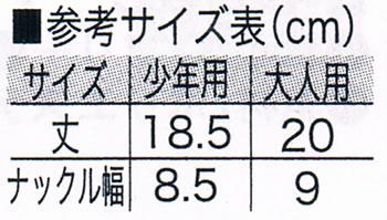 Z-400 拳ガード