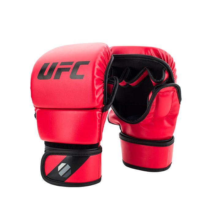 UFC MMA 8oz SPARRING GLOVES