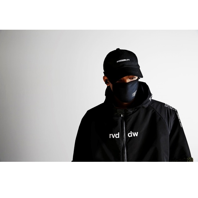 再入荷! rvddw VIRUS BLOCK MASK