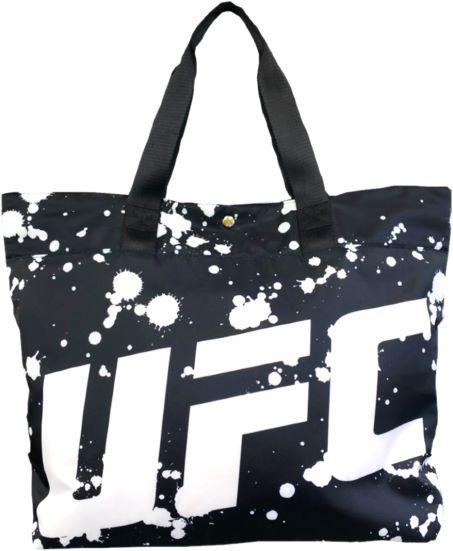 UFC ナイロントートバッグ