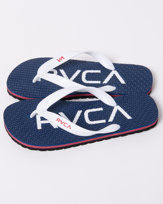 RVCA TRENCH TWN 3 SANDAL