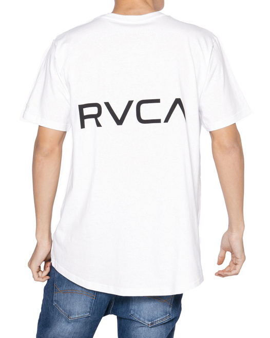 BACK TAIL RVCA SS