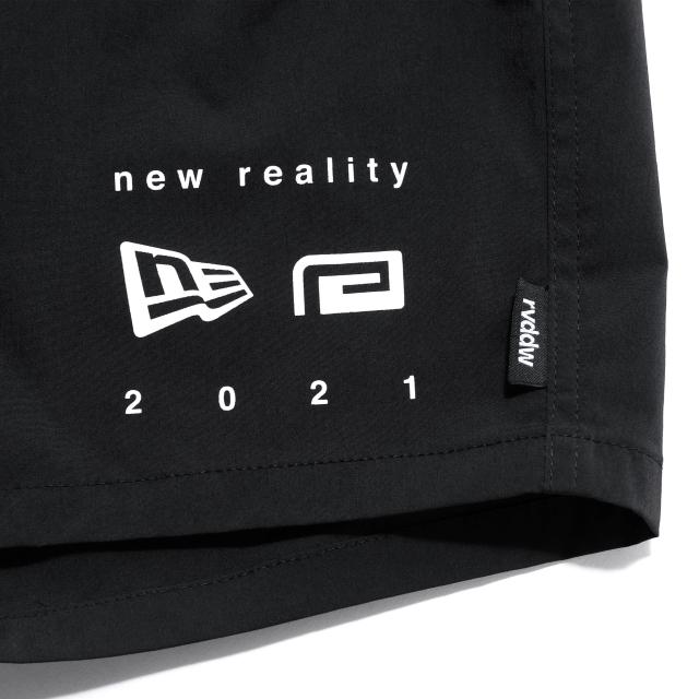 new reality 2021 Track Half Pants