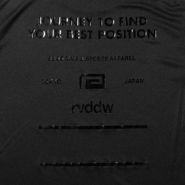 BEST POSITION DRY TEE
