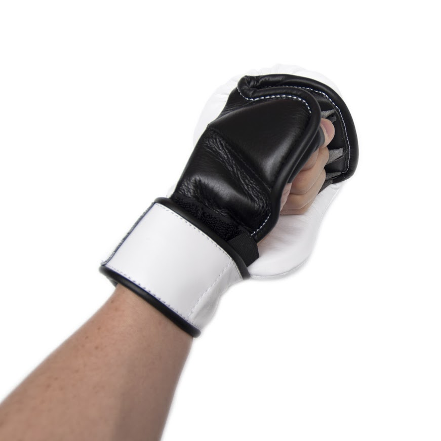 100A MMA POUNDING GLOVES