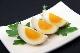 茹卵の燻製(1個)