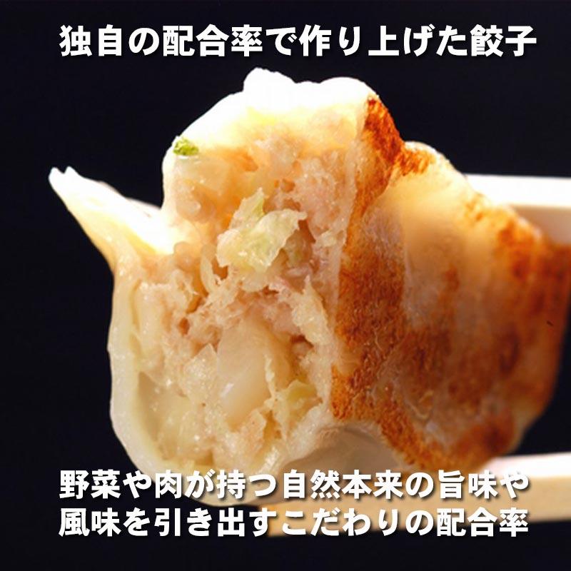 おおみやジャンボ餃子