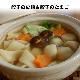 餃子の皮麺