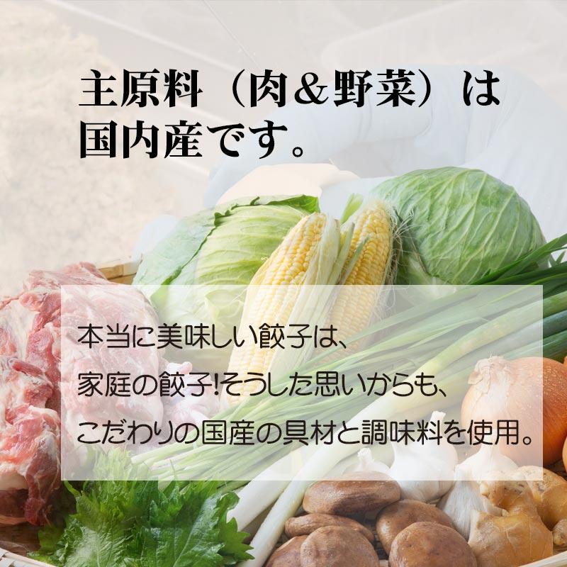 ジャンボシュウマイ・しそ入り餃子・ほうれん草餃子 3種類から選べる よりどり2点