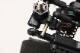 YD-2シリーズ用 アルミ製 ステアリングストッパー(Φ3mm)