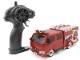 京商製 ラジオコントロール 電動 ツーリングカー First MINI-Z モリタ消防車 CD-I型ミラクルLight
