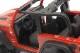 京商製 1/16 Jeep Wrangler Rubicon Sport (レッド)
