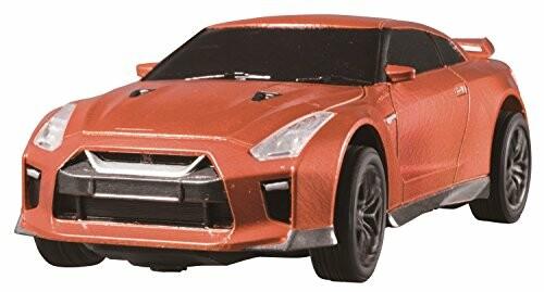 ジョーゼン ダートマックス 1/32スケール 2.4GHzラジコン ニッサン GT-R