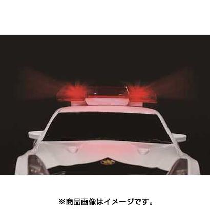 JOZEN ジョーゼン JRVC067-WH [トイラジコン ダートマックス 1/32 NISSAN GT-Rパトカー]