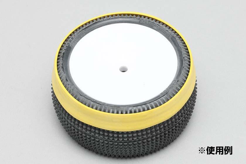 タイヤ接着用 ラバーバンド 15mm幅 (20本入)