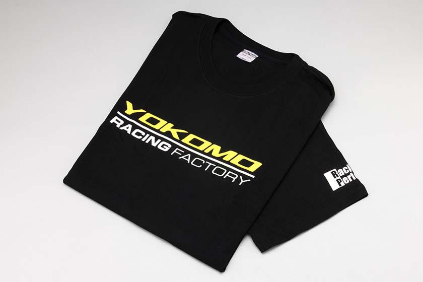 ヨコモ ファクトリー Tシャツ (Sサイズ)