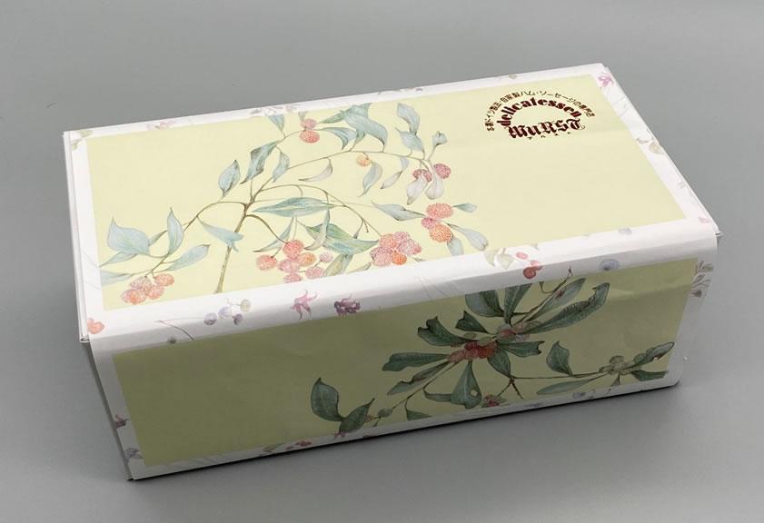 清水屋ケチャップ瓶 &ブルストプレミアム12種セット