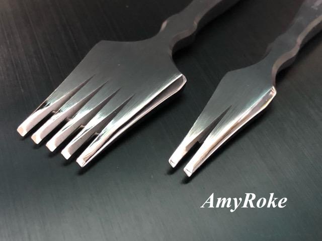 ヨーロッパ目打ち 3.85mmピッチ  /AmyRoke