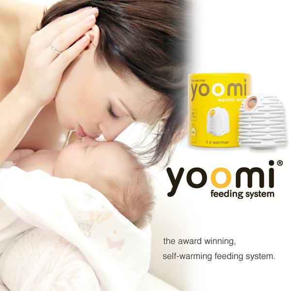 yoomi(ユーミー) ウォーマー
