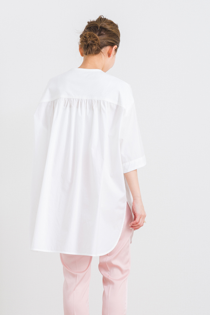 コンビネーションワイドシャツ【2021SM 】