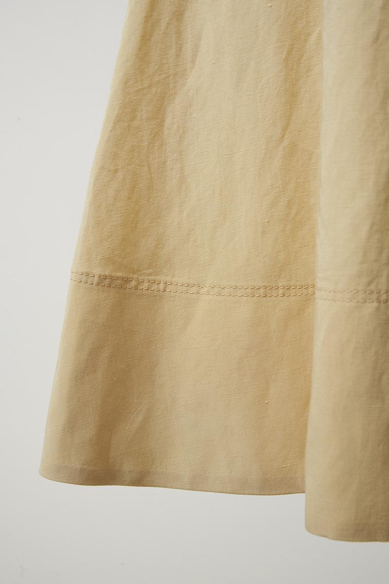リネンマーメードスカート【2021SP】4/12 21:00〜発売!