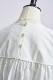 【shirocon】パフュームブラウス【2021AW】