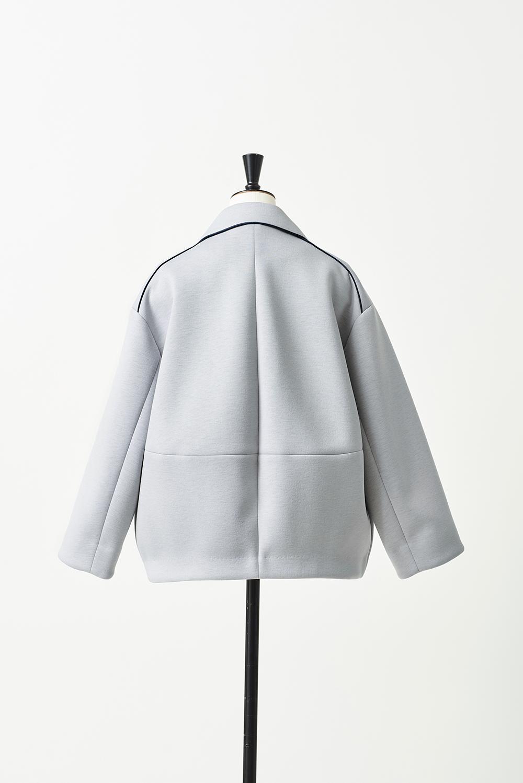 【2020AW】ボンディングジャケット
