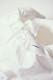 【shirocon】リボンカフスブラウス【2021SP】