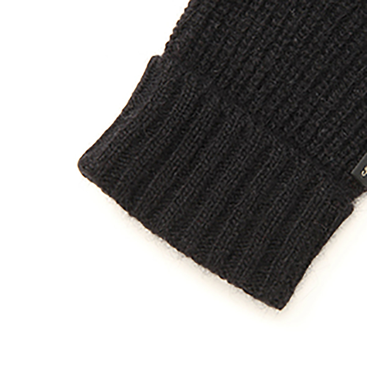 DAKS シンプル アンゴラ混ニット メンズ 手袋 フリーサイズ 全4色