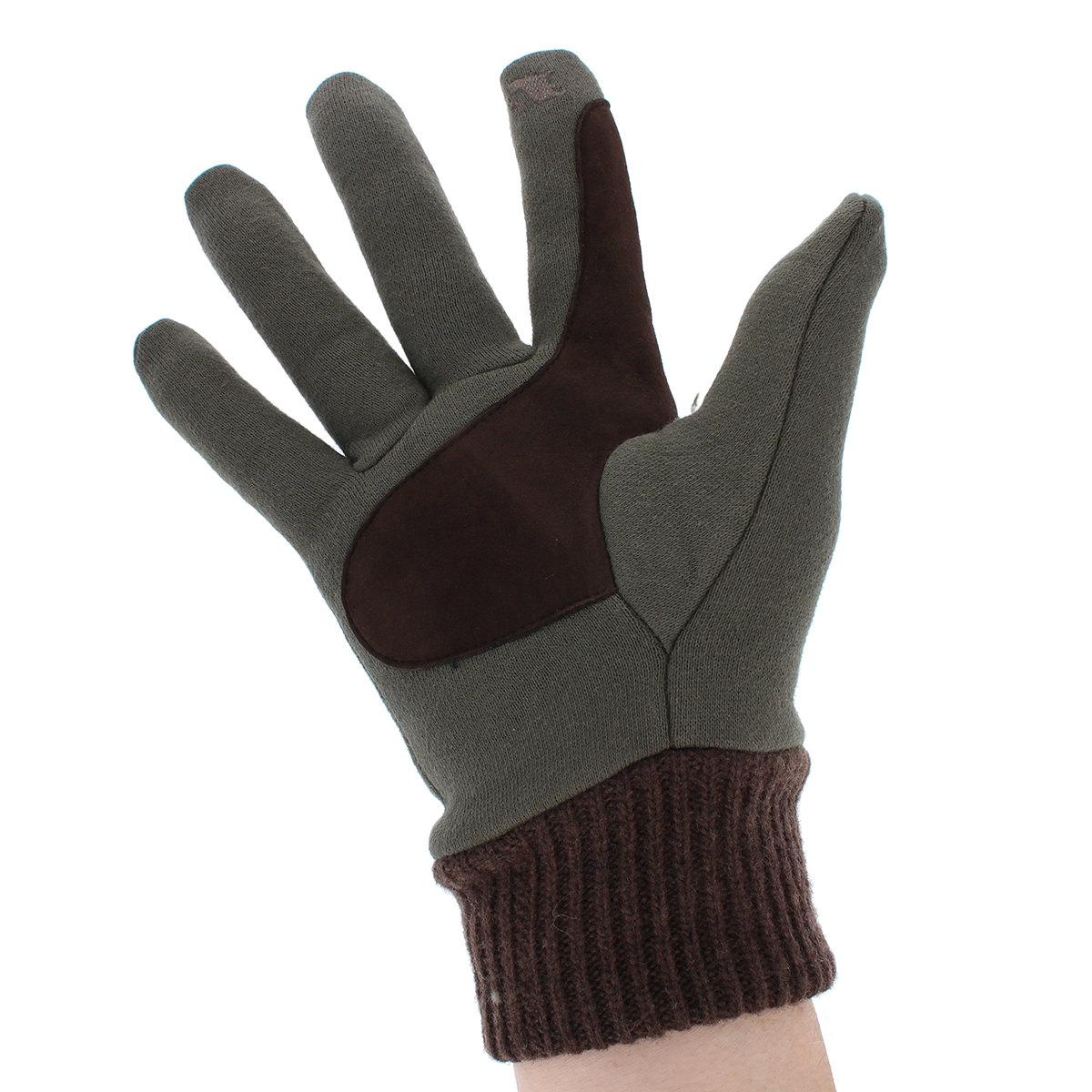 メンズ手袋 スマホ対応 すべり止め付 人気ブランド オロビアンコ orobianco 男性用 防寒 軽い 暖か シンプル 通学 通勤 フリーサイズ
