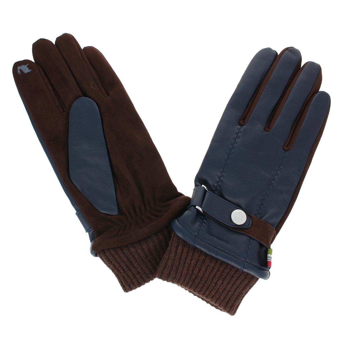 メンズ革手袋 オロビアンコ 男性用 羊革 レザー スマホ対応 プレゼント 通勤 おしゃれ ビジネス小物 ファッション雑貨 カジュアル