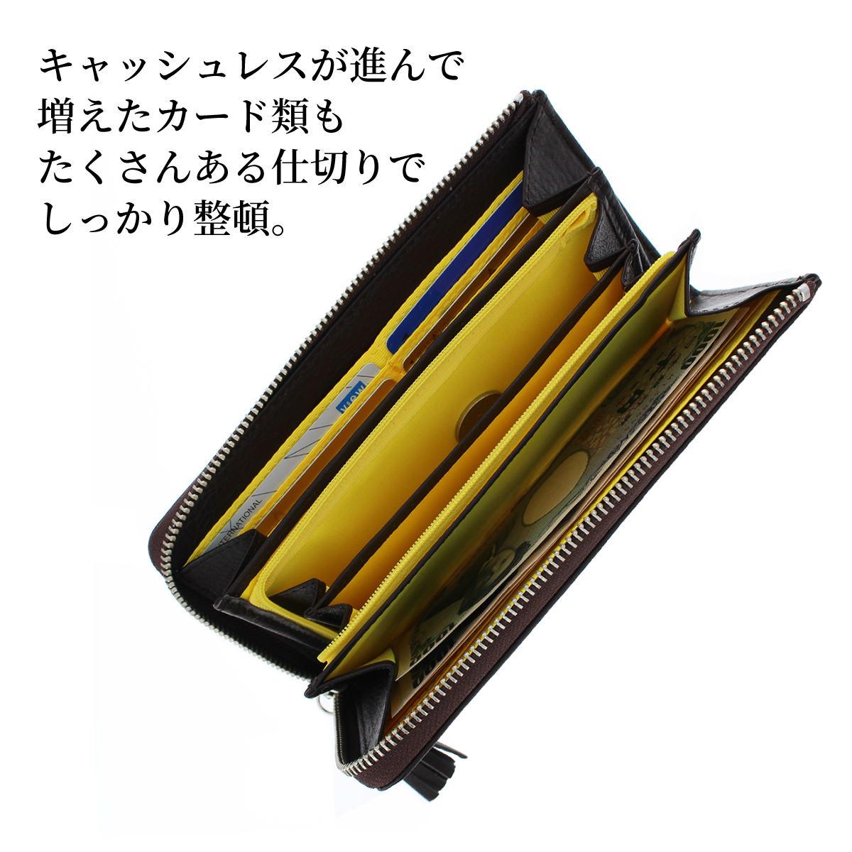 ピッコーネ 人気ブランド 長財布 レディース 革サイフ PICONE パンチングレザー カード収納 仕切り 小銭入れ 大容量 ファスナー開閉 出し入れラクラク